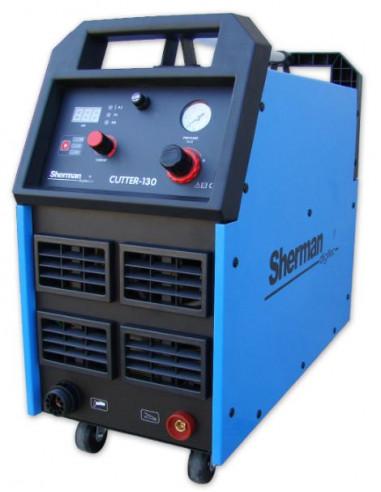 Przecinarka plazmowa Sherman Cutter 130