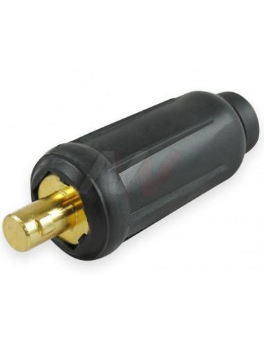 Wtyk kablowy (70-95) (dwie śruby)