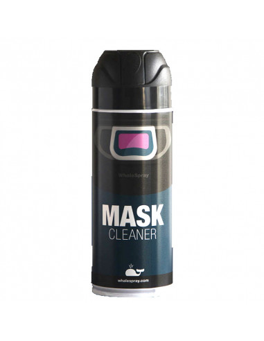 Preparat Mask Cleaner do konserwacji...