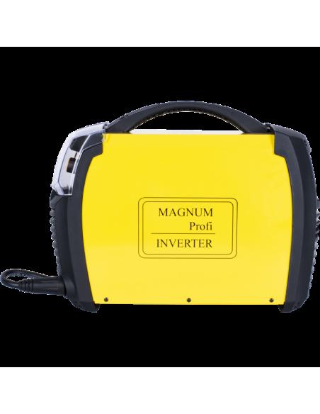 Migomat Magnum MIG 211 ALU SYNERGIA LCD