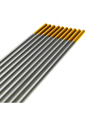 Elektroda wolframowa (WL15 złota)