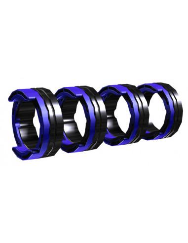 Rolki EWM FE 4R 1,0 MM/0.04 INCH BLUE